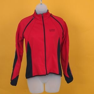 Gore Bike Wear Jersey Women jacket bike sz 38